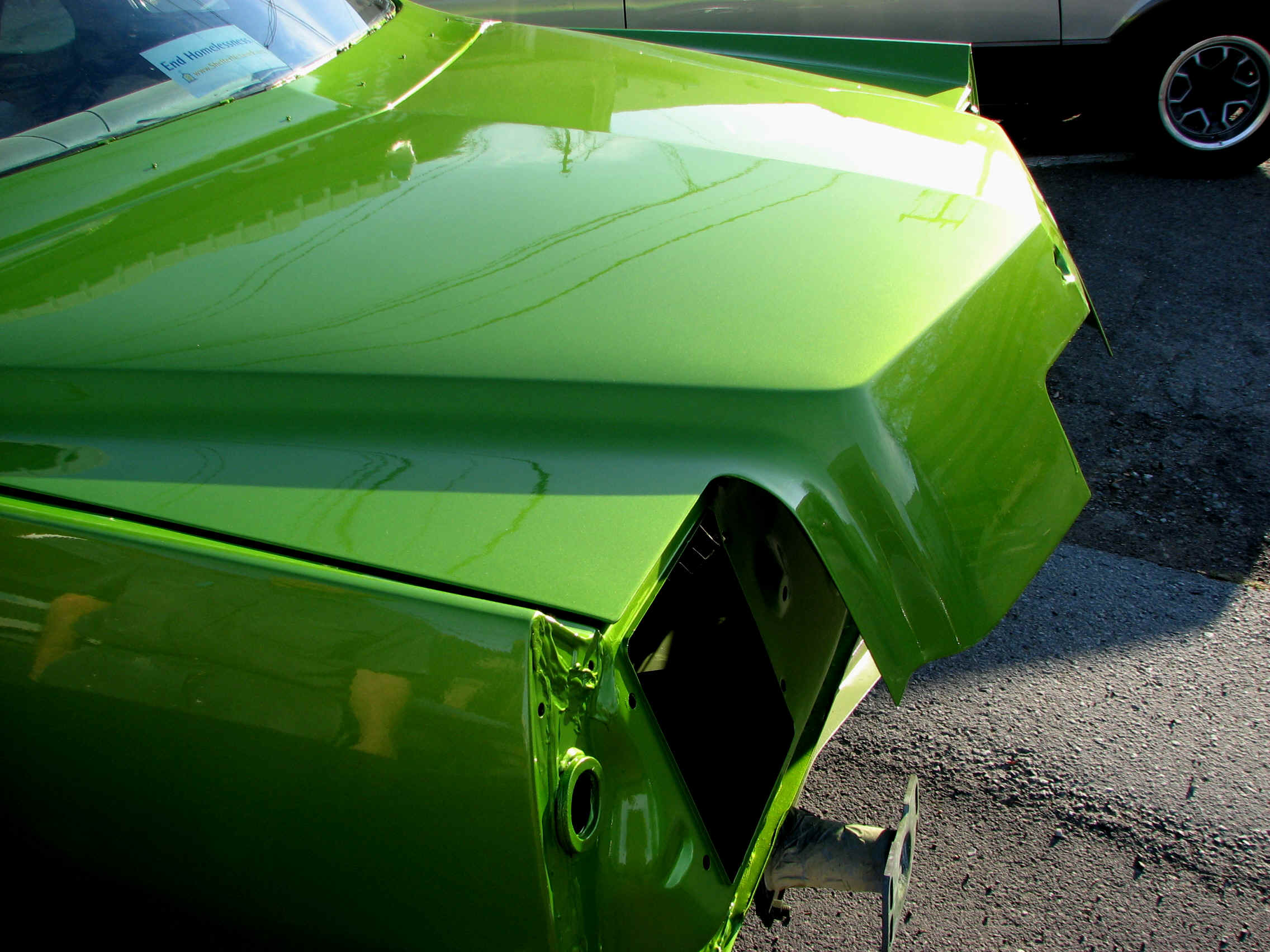 Green Paint Colors For Cars Images