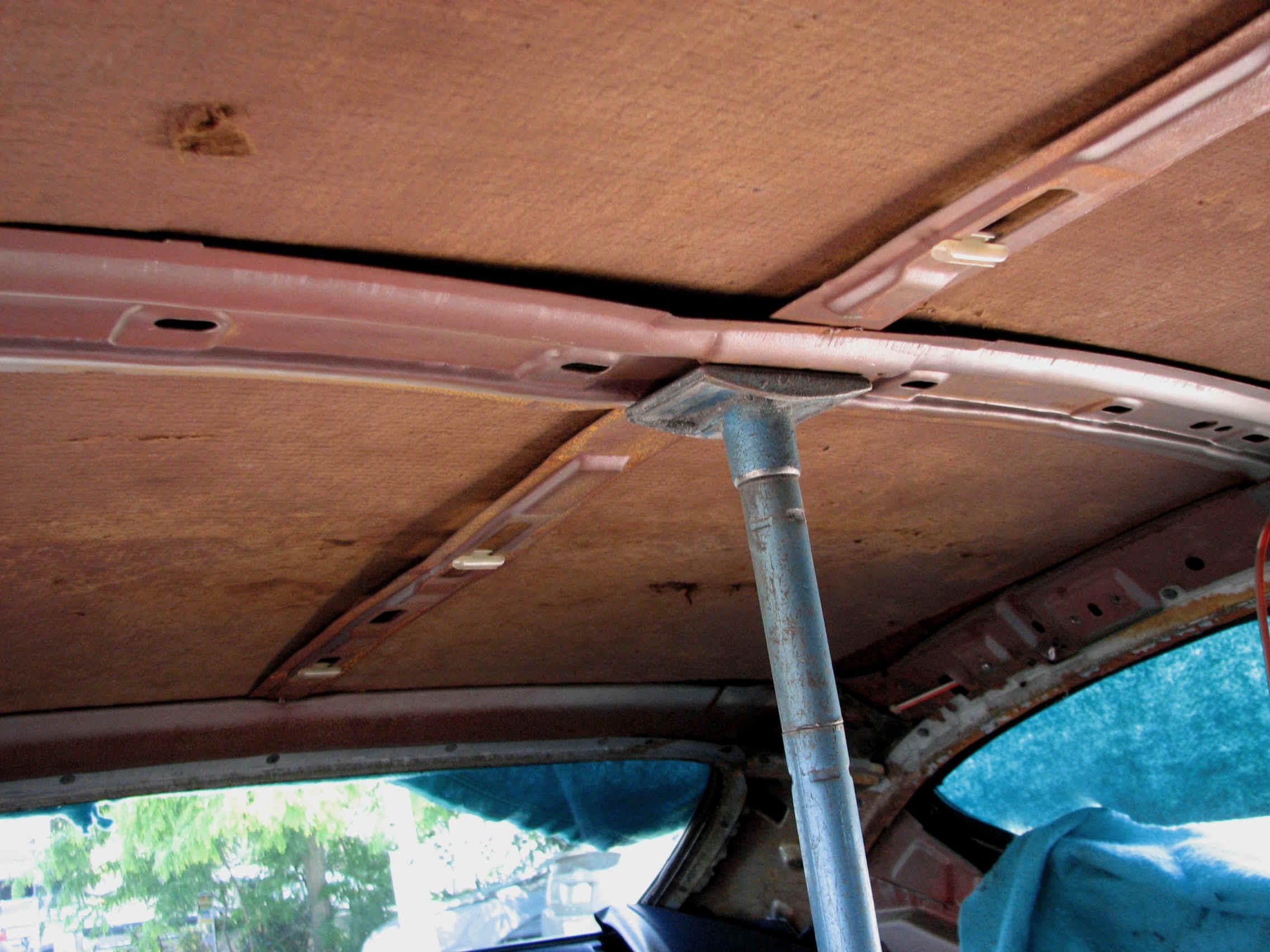 Car interior roof repair - Chevelle Ss396 Delee Headliner 0 Jpg 3466937 Bytes
